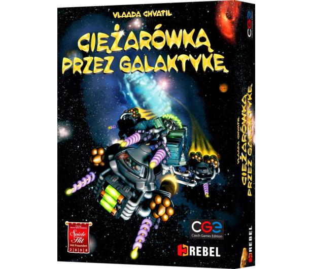 Rebel Ciężarówką przez galaktykę - 229920 - zdjęcie