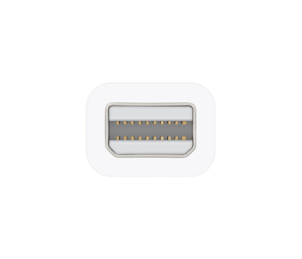 Apple Thunderbolt to FireWire Adapter - 152321 - zdjęcie 2