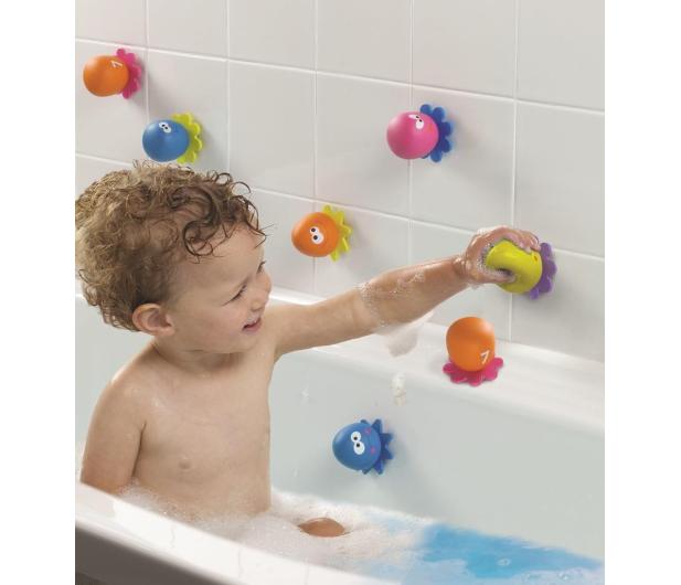 TOMY Toomies Ośmiorniczki do kąpieli - 242902 - zdjęcie 6