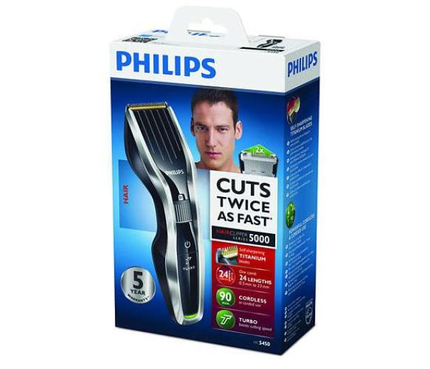 Philips HC5450/15 Series 5000 - 244049 - zdjęcie 5