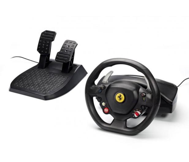 Thrustmaster F458 Italia (PC, Xbox360) - 244120 - zdjęcie