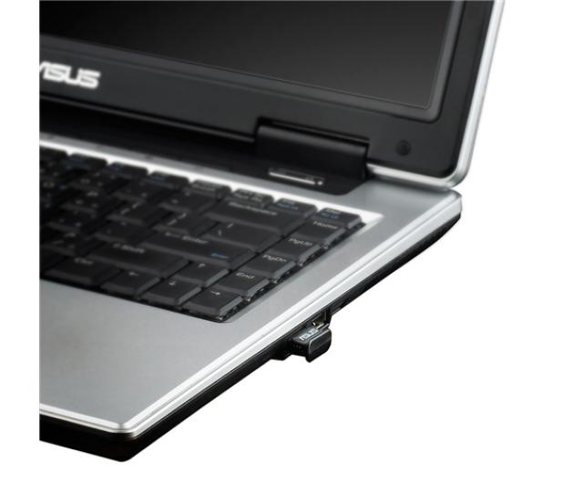 ASUS USB-BT400 Bluetooth 4.0 USB Nano Class II - 217390 - zdjęcie 2