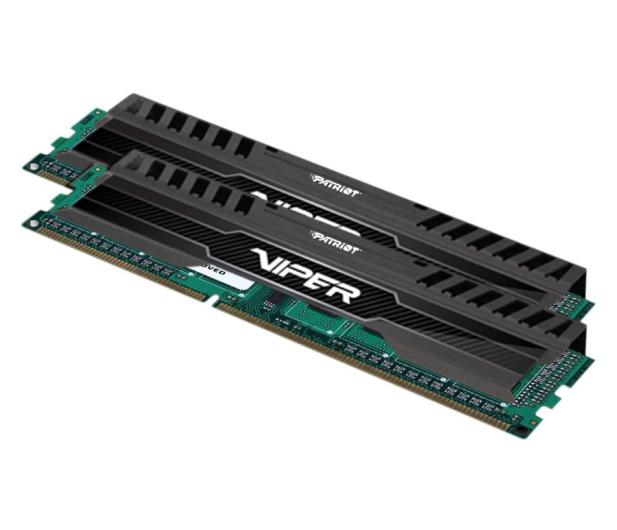 Patriot 16GB (2x8GB) 1600MHz CL9 Viper 3  - 116492 - zdjęcie 2
