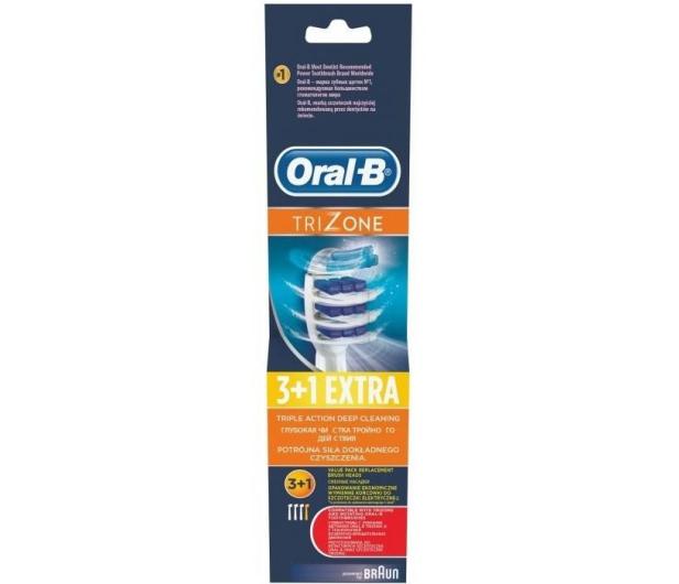 Oral-B Końcówki Trizone EB30-4 - 162153 - zdjęcie