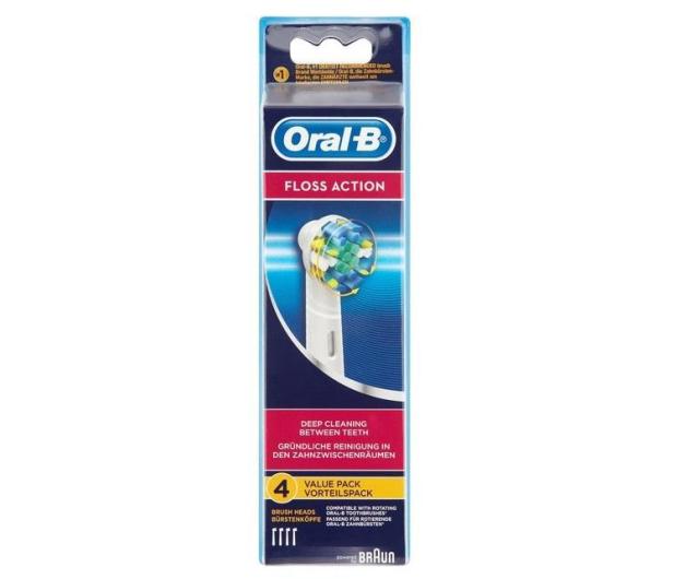 Oral-B Floss Action EB25-4 - 210547 - zdjęcie