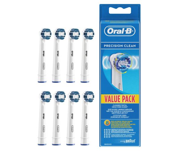 Oral-B Precision Clean EB20-8 - 164270 - zdjęcie 2