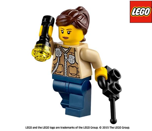 Lego City Policja Wodna Zestaw Startowy Klocki Lego Sklep