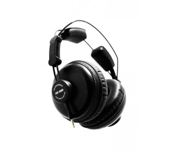 Superlux HD669 czarne - 253117 - zdjęcie 9
