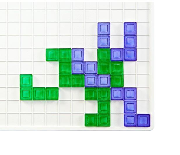 Mattel Blokus - 254771 - zdjęcie 3