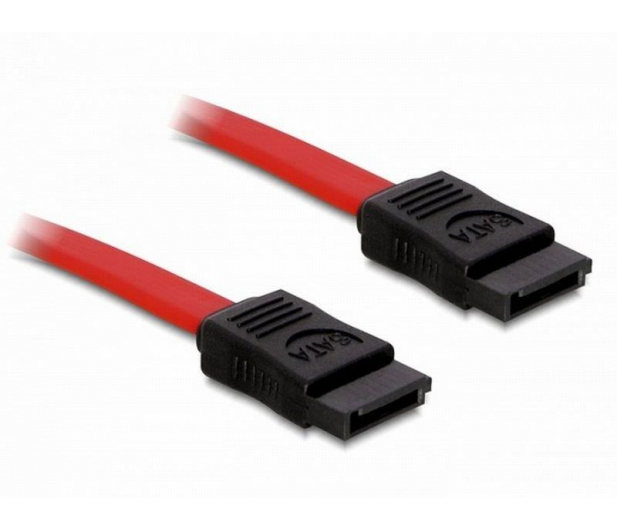 Gembird Kabel SATA III - SATA 1m - 70392 - zdjęcie