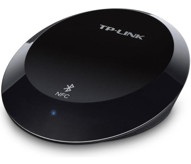 TP-Link Odbiornik muzyczny Bluetooth HA100 (BT 4.1 / NFC) - 256383 - zdjęcie