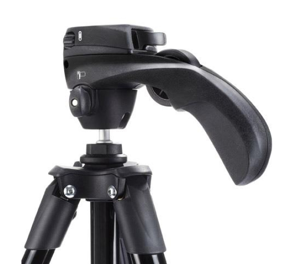Manfrotto  Compact Action - 256428 - zdjęcie 3