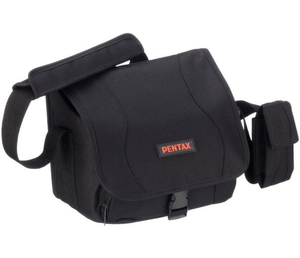 Pentax DSLR bag - Czarna - 216123 - zdjęcie