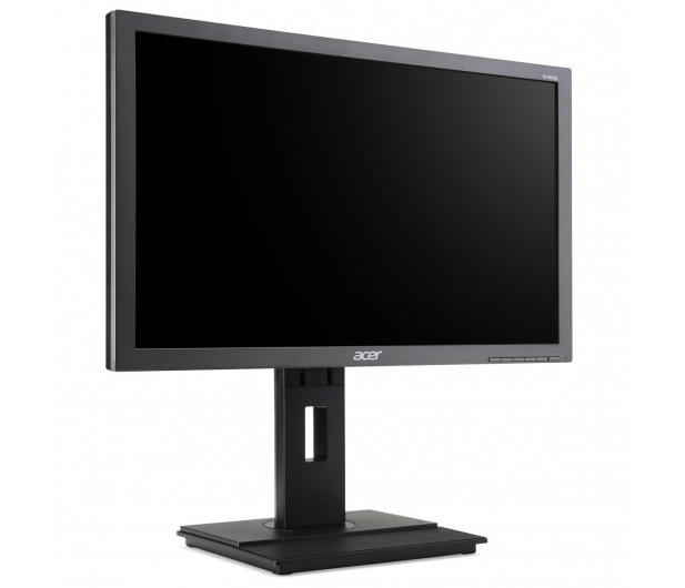 Acer B246HYLAYMIDR czarny - 395878 - zdjęcie 2