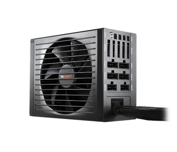 be quiet! Dark Power Pro 11 750W 80 Plus Platinium - 259273 - zdjęcie
