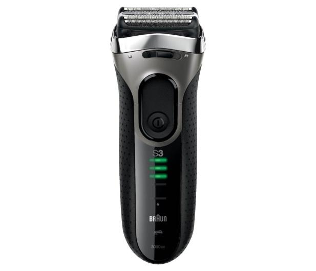Braun Series 3 ProSkin 3090cc Clean&Charge - 260248 - zdjęcie 3