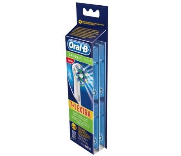 Oral-B Cross Action EB50-8 - 260252 - zdjęcie