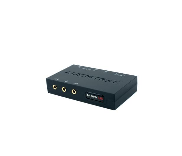 Audiotrak Maya U5 USB - 259703 - zdjęcie