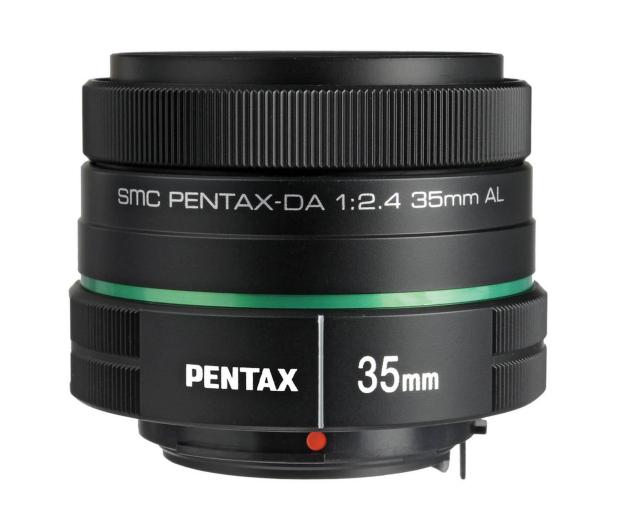 Pentax KP body czarny + DA 35mm F2.4 - 608022 - zdjęcie 7