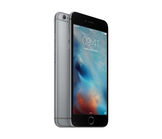 Apple iPhone 6s Plus 128GB Space Gray - 258487 - zdjęcie 3