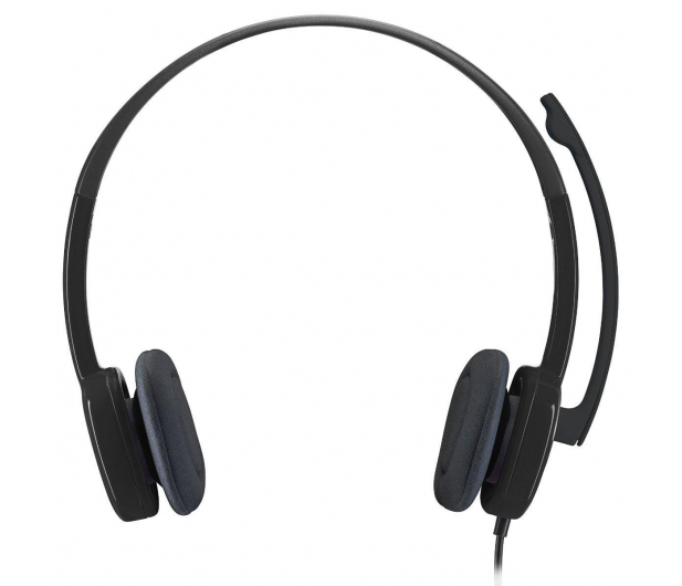 Logitech H151 Headset z mikrofonem - 257567 - zdjęcie 3