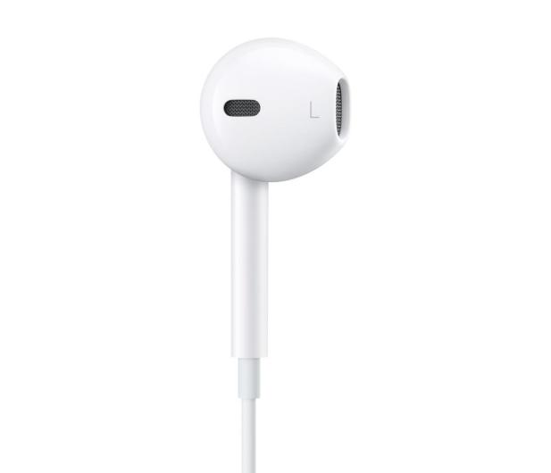 Apple EarPods z wtyczką słuchawkową 3,5 mm - 355993 - zdjęcie 4