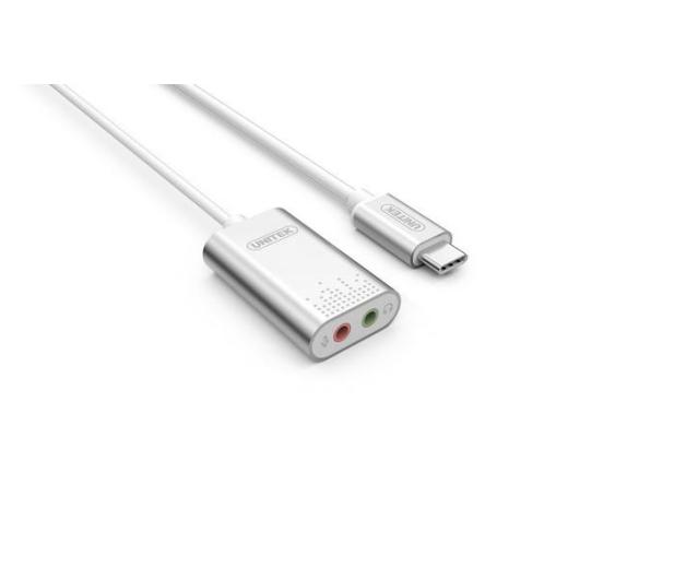 Unitek Y-248 USB typ C - 329955 - zdjęcie