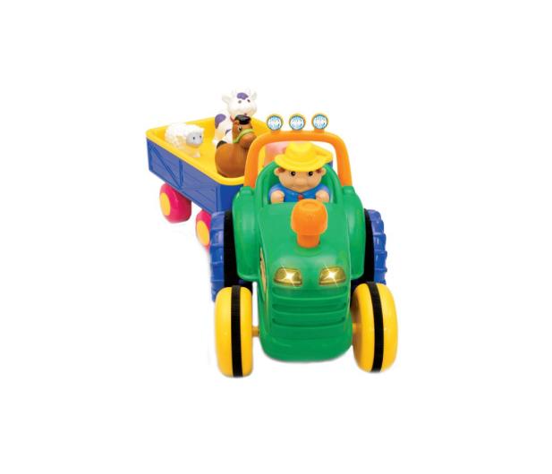 Dumel Discovery Traktor Farmer 24752 - 297486 - zdjęcie 3