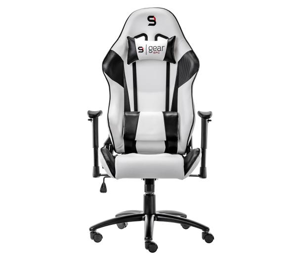 SPC Gear SR300 (Biało-Czarny) - 330021 - zdjęcie 2