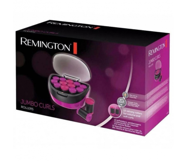 Remington Jumbo Curls H5670 - 332063 - zdjęcie 3