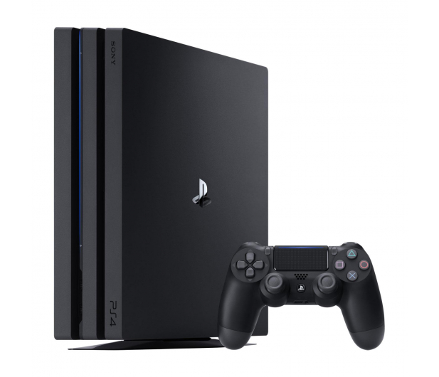 Sony Playstation 4 PRO 1TB + Red Dead Redemption 2 - 436887 - zdjęcie 2