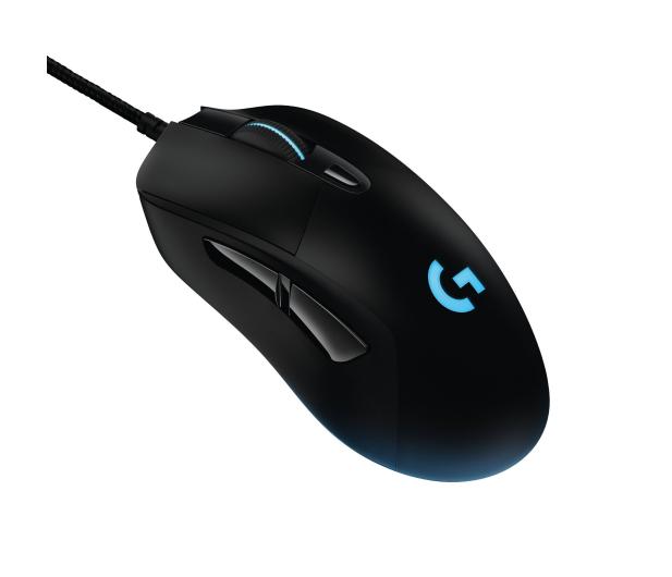 Logitech G403 Prodigy Gaming w świetnej cenie 169 zł