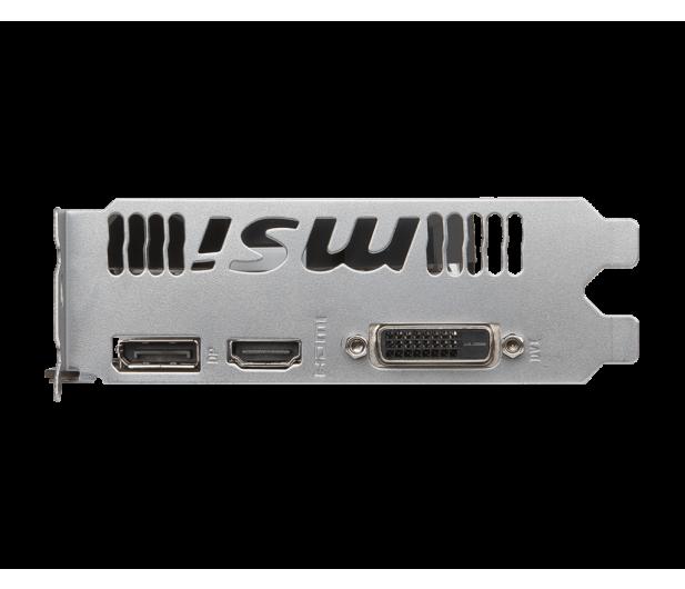 MSI GeForce GTX 1050 TI 4GT OC 4GB GDDR5  - 335408 - zdjęcie 4