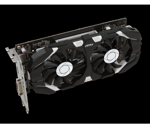 MSI GeForce GTX 1050 TI 4GT OC 4GB GDDR5  - 335408 - zdjęcie 5