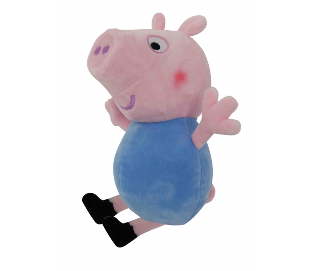 TM Toys Świnka George plusz 35,5cm - 337196 - zdjęcie