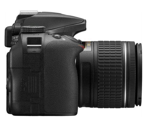 Nikon D3400 + AF-P 18-55 VR  - 333025 - zdjęcie 9