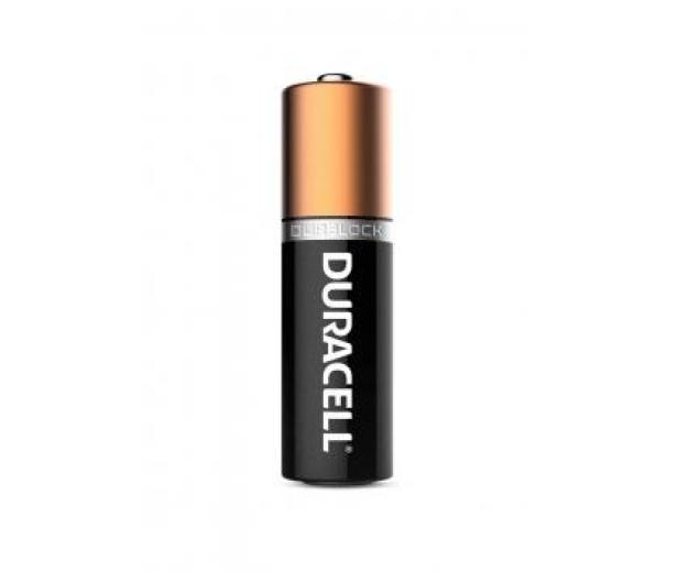 Duracell Basic AA/LR6 4 szt. - 329062 - zdjęcie 2