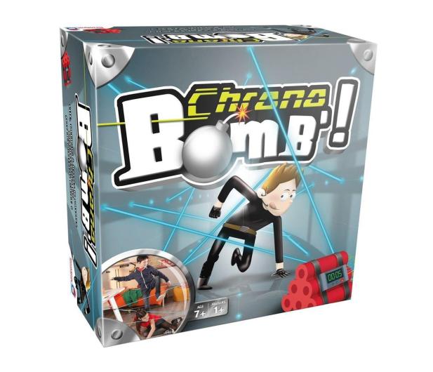 Epee Chrono Bomb Wyścig z Czasem 02255 - 261158 - zdjęcie