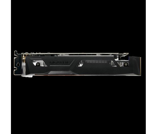 Gigabyte GeForce GTX 1050 Ti OC 4G GDDR5 - 333613 - zdjęcie 4