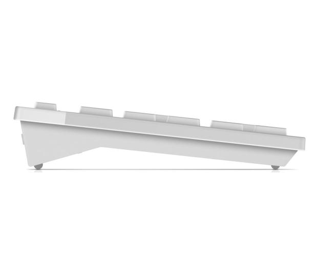Dell KM636 Wireless Keyboard and Mouse (biała) - 332974 - zdjęcie 5