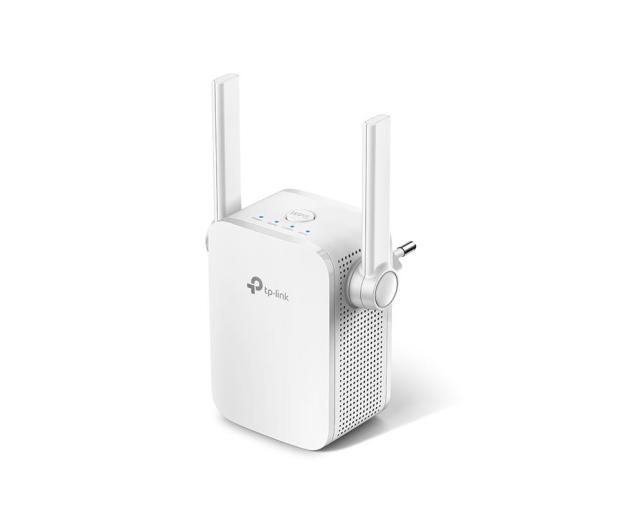 TP-Link RE305 LAN (802.11a/b/g/n/ac 1200Mb) plug repeater - 339274 - zdjęcie