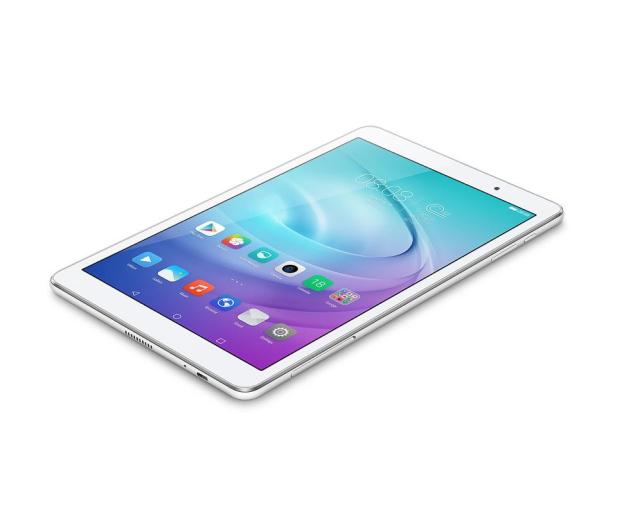 Huawei Mediapad T2 10.0 PRO LTE MSM8939/2GB/16GB biały - 337807 - zdjęcie 4