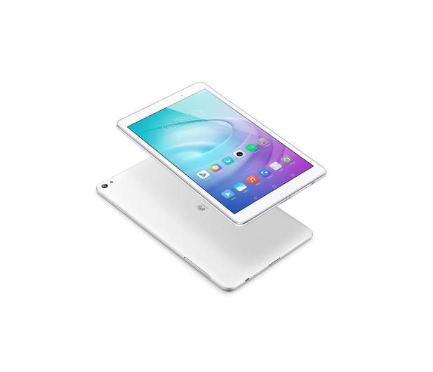 Huawei Mediapad T2 10.0 PRO LTE MSM8939/2GB/16GB biały - 337807 - zdjęcie 3