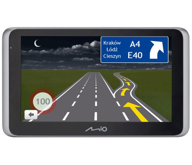 Mio MiVue Drive 65 EU + wideorejestrator - 337162 - zdjęcie 4