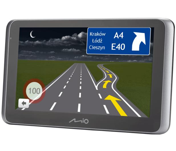 Mio MiVue Drive 65 EU + wideorejestrator - 337162 - zdjęcie 2