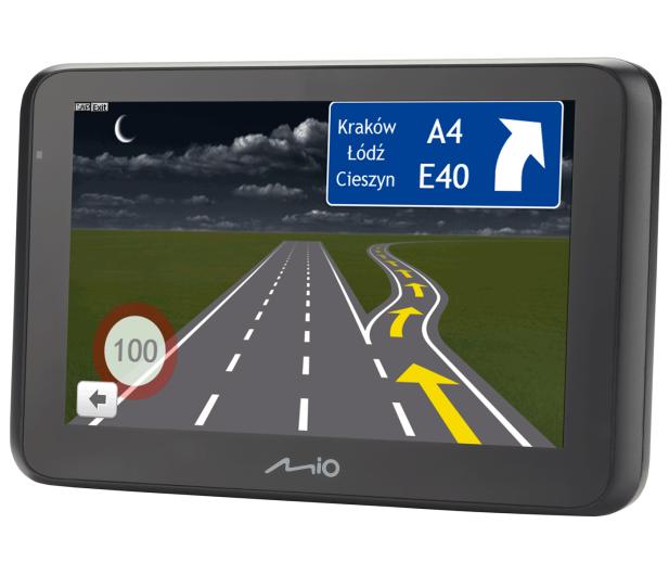 Mio MiVue Drive 55 EU + wideorejestrator - 337158 - zdjęcie 2