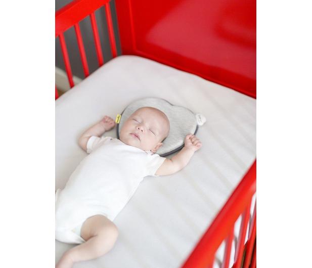 Babymoov Ergonomiczna poduszeczka korygująca Lovenest Smoke - 338893 - zdjęcie 4