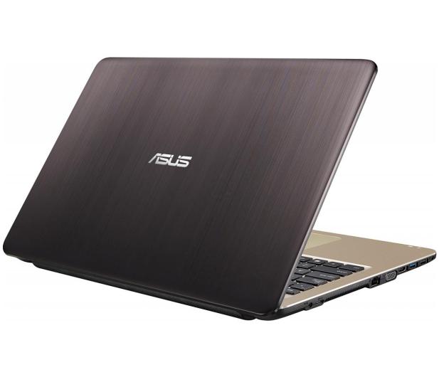 ASUS X540LA-XX1306T i3-5005U/8GB/256/Win10 - 484751 - zdjęcie 5