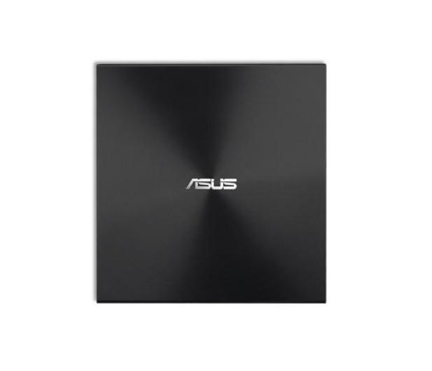 ASUS SDRW-08U7M Slim USB 2.0 czarny BOX - 285764 - zdjęcie 2