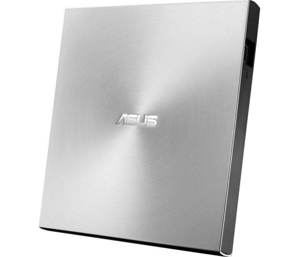 ASUS SDRW-08U7M Slim USB 2.0 srebrny BOX - 285763 - zdjęcie 2